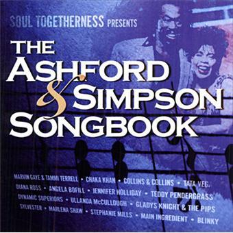 The Ashford & Simpson Songbook