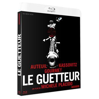 Le Guetteur - Blu-Ray