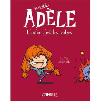 Mortelle AdèleMortelle Adèle