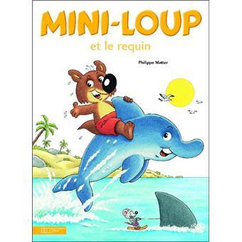 Mini-LoupMini-Loup et le requin