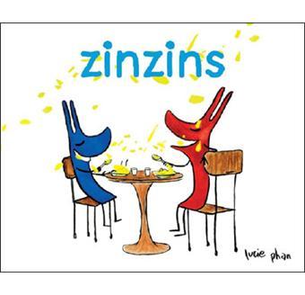"""Résultat de recherche d'images pour """"zinzin album amitié"""""""