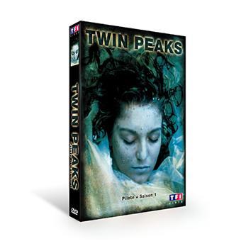 Twin PeaksCoffret intégral de la Saison 1 DVD