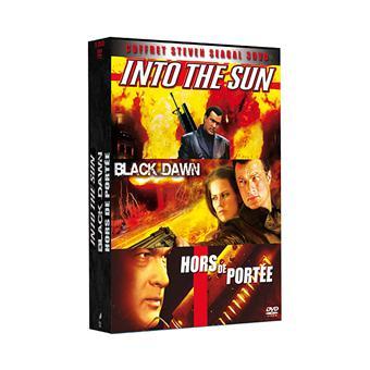 Into the Sun - Black Dawn - Hors de portée - Coffret
