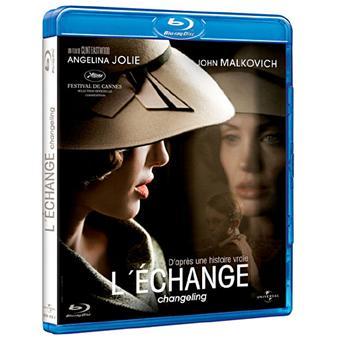 L'Echange - Blu-Ray
