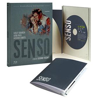 Senso - Blu-Ray