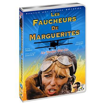 FAUCHEURS DE MARGUERITES-VF