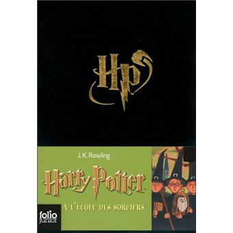 Harry Potter Etui Harry Potter A L Ecole Des Sorciers