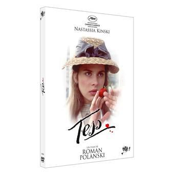 Tess (version 2012) - 2 DVD
