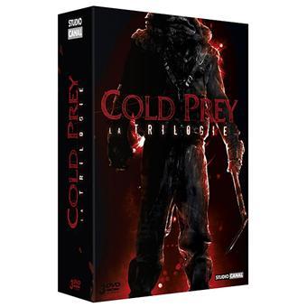 Cold Prey - Coffret de la Trilogie