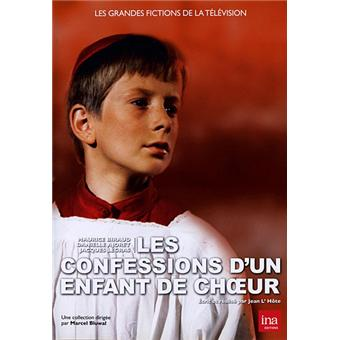 Confessions d'un enfant de choeur