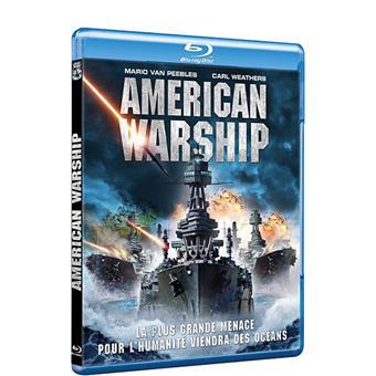 American Warship - Blu-Ray