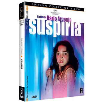 Suspiria Collector's Edition