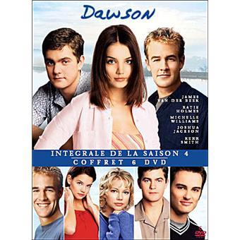 DawsonDawson - Coffret intégral de la Saison 4