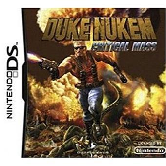 Duke Nukem: Critical Mass