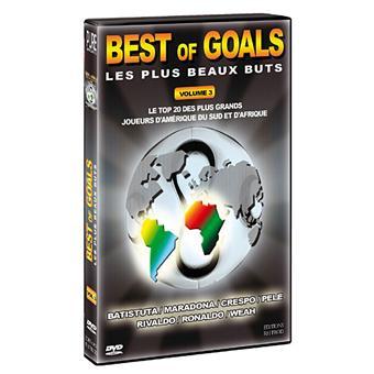BEST OF GOALS 3-VF