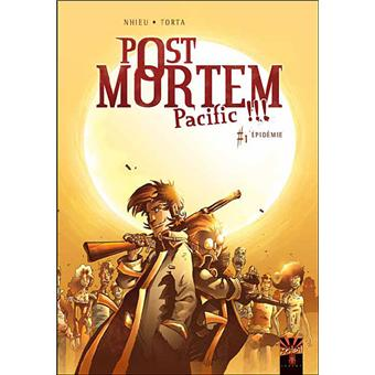 Post mortem pacificPost Mortem Pacific !