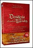 Desideria et autres Légendes - Coffret