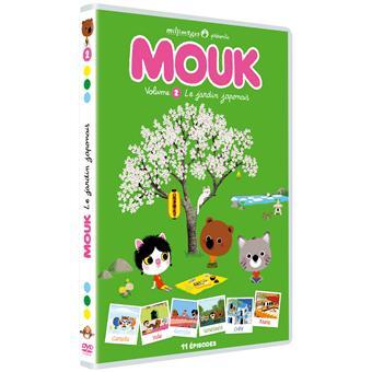 MoukVolume 2 : Le jardin japonais