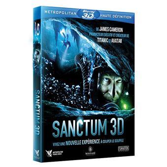 Sanctum - Blu-Ray