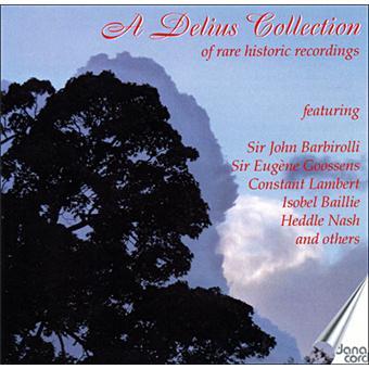 A Delius Collection