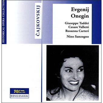 Evgeni Onegin