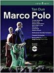 Marco polo - Opéra d' Amsterdam 2008