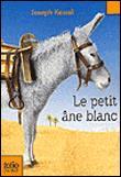 Le petit âne blanc
