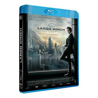 Largo Winch - Blu-Ray