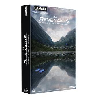 Les RevenantsLes Revenants Saison 1 DVD