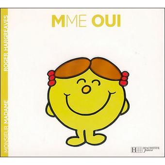 Monsieur MadameMadame Oui