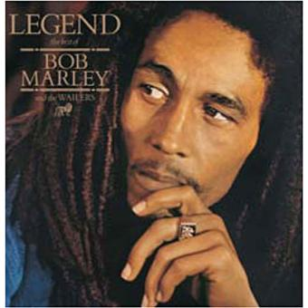 Legend (Sound & Vision)