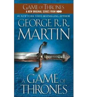The Game Of Thrones Tome 1 Game Of Thrones