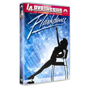 Flashdance Special Edition