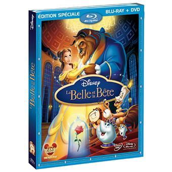 Belle en het Beest - Diamond Edition