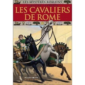 Les mystère romains