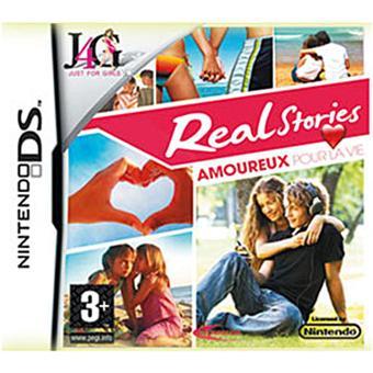 Real Stories : Amoureux pour la Vie