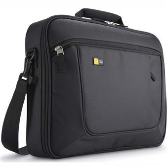 """CaseLogic Sacoche ANC-317 pour ordinateur 17,3"""" et tablette 10,1"""" - Noire"""