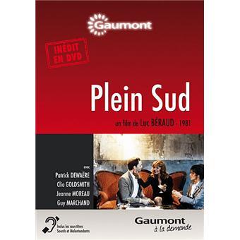 Plein Sud DVD