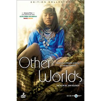 D'Autres Mondes - Other Worlds - Edition Collector