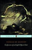 CONFESSIONS OF ENGLISH OPIUM EATER