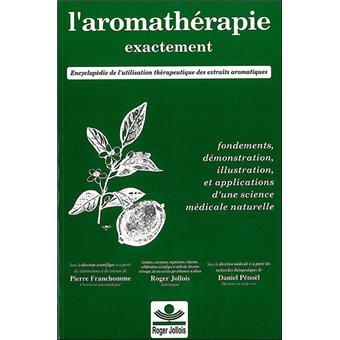 aromatherapie exactement