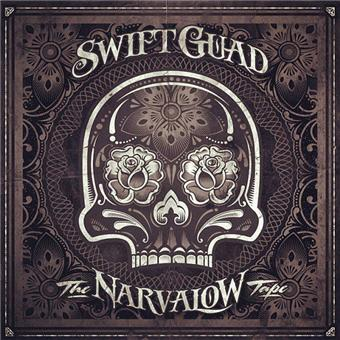 narvalow tape swift guad