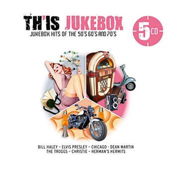 This is jukebox-hits