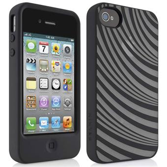 coque iphone 4 silicone e
