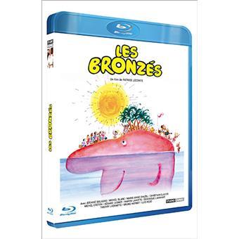 Les BronzésLes Bronzés - Blu-Ray