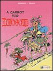 Les aventures du grand vizir IznogoudIznogoud - tome 5 A carrot for Iznogoud
