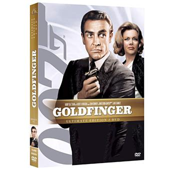 James BondGoldFinger