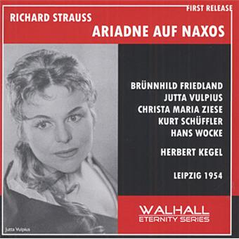 Ariadne auf naxos (1954)