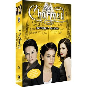 CharmedCharmed - Coffret intégral de la Saison 7