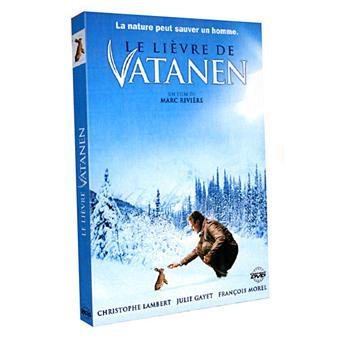 Le Lièvre de Vatanen DVD